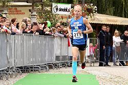 Mitja Krevs at 3rd Marathon of Slovenske Konjice 2015 on September 27, 2015 in Slovenske Konjice, Slovenia. Photo by Urban Urbanc / Sportida