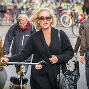 NLD/Amsterdam/20171014 - Eva Jinek