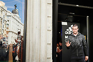091517 Gareth Bale presents Z.N.E. Pulse Collection by Adidas