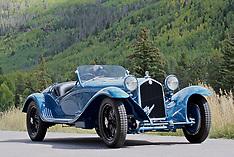 094- 1931 Alfa Romeo 8C LWB