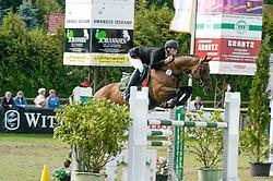 , Wingst Dobrock 19 - 22.08.2004, Hippotop´s Feenglanz - Schultz, Jan Philipp