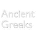 Ancient Greeks Index