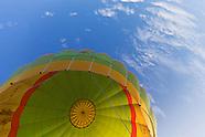 India: Pushkar Hot-air Balloon