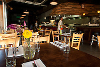 Photography for the website and promotional materials of the Stanbury restaurant in Raleigh, NC. I spent an evening photographing the restaurant as it prepared to open and went through a typical evening.