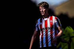 Mark O'Hara of Lincoln City - Mandatory by-line: Robbie Stephenson/JMP - 13/04/2019 - FOOTBALL - Sincil Bank Stadium - Lincoln, England - Lincoln City v Cheltenham Town - Sky Bet League Two