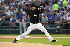Chicago Cubs v Chicago White Sox - 26 July 2017