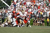 2002 Hurricanes Football