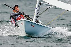 , Kieler Woche 05. - 13.09.2020, Laser Standard - DEN 212567 - Andreas KRABBE-CHRISTENSEN - Kongelig Dansk Yachtklub