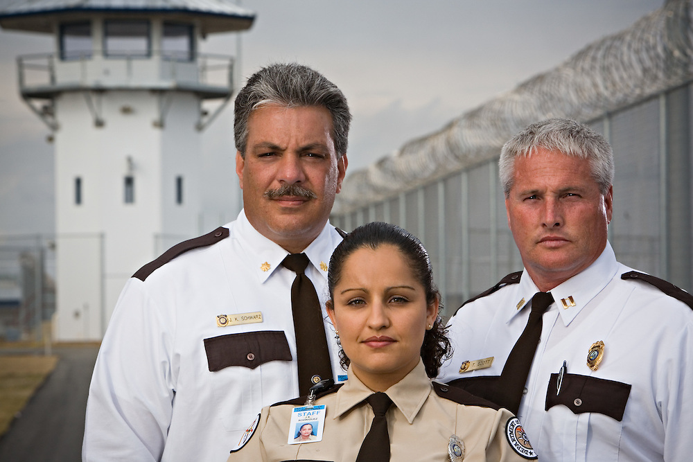 Client: Florida Department of Corrections