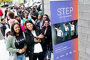 Baltimore step screening