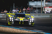 June 12-17, 2018: 24 hours of Le Mans. 4 ByKolles Racing Team