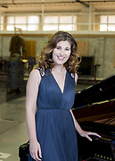 Australian Opera Soprano Nicole Car.