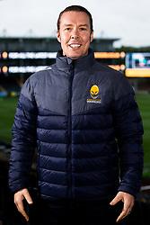 Worcester Warriors owner Jason Whittingham - Mandatory by-line: Robbie Stephenson/JMP - 30/09/2020 - RUGBY - Sixways Stadium - Worcester, England - Worcester Warriors Owners