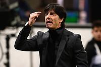 Joachim Low Germany - Milano 15-11-2013 Stadio Giuseppe Meazza San Siro - Football Calcio Friendly Match  2013/2014 - Italia - Germania / Italy - Germany - Foto Andrea Staccioli / Insidefoto