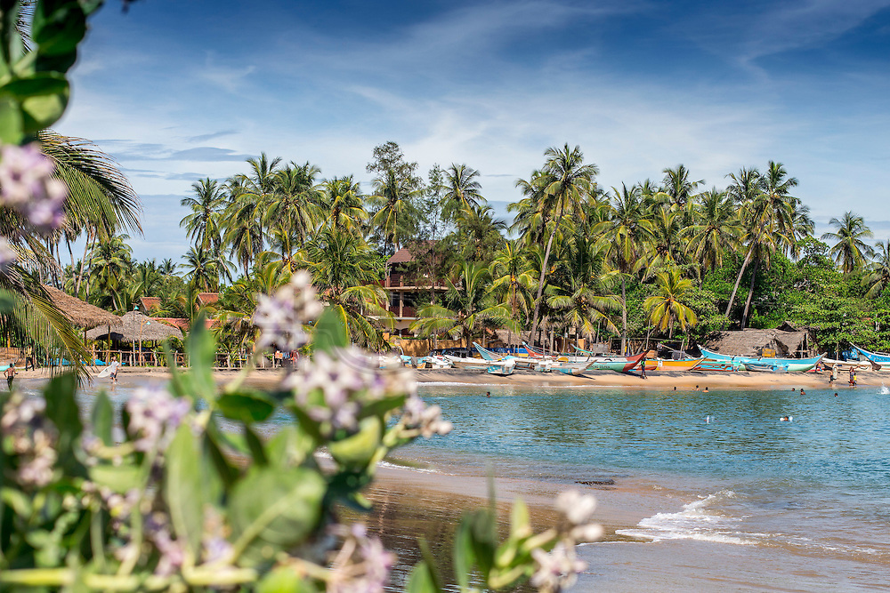 Sri Lanka is home to some of South Asia's most intriguing religious and cultural attractions, This Indian Ocean island of Sri Lanka is blessed with natural beauty of every kind. The country was formerly known as Ceylon - the island from which you get the famous Ceylon Tea.