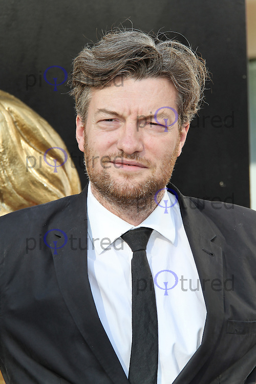 LONDON - MAY 27: Charlie Brooker attends the Arqiva British Academy Television Awards at the Royal Festival Hall, London, UK. May 27, 2012. (Photo by Richard Goldschmidt)