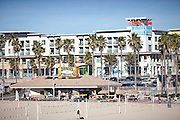 The Strand Shop And Dine In Huntington Beach