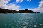 Kaiteriteri Coast, Abel Tasman National Park, South Island, New Zealand