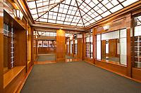 Lobby at 393 West 49th Street