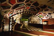 Underground Art