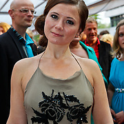 NLD/Hilversum/20100607 - Musicalawards 2010, Celine Purcell