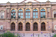 theatre colmar alsace france