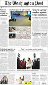 January 30, 2021 (US): Front-page: Today's Newspapers In United States