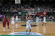 DESCRIZIONE : Treviso Lega A 2011-12 Umana Reyer Venezia Benetton Treviso<br /> GIOCATORE : massimo bulleri<br /> CATEGORIA :  Tiro Libero<br /> SQUADRA : Umana Reyer Venezia Benetton Treviso<br /> EVENTO : Campionato Lega A 2011-2012<br /> GARA : Umana Reyer Venezia Benetton Treviso<br /> DATA : 28/04/2012<br /> SPORT : Pallacanestro<br /> AUTORE : Agenzia Ciamillo-Castoria/G.Contessa<br /> Galleria : Lega Basket A 2011-2012<br /> Fotonotizia :  Treviso Lega A 2011-12 Umana Reyer Venezia Benetton Treviso<br /> Predefinita :