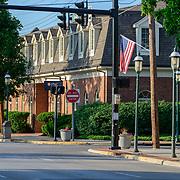 Sharonville City Scenes