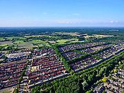 Nederland, Gelderland, Gemeente Ede, 14–05-2020; Kernhem, nieuwbouwwijk Ede <br /> <br /> luchtfoto (toeslag op standaard tarieven);<br /> aerial photo (additional fee required)<br /> copyright © 2020 foto/photo Siebe Swart