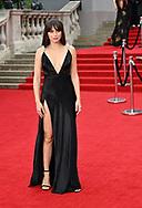 Tuesday 28 September 2021<br />Bond: No Time To Die - world film. premiere <br />The Royal Albert Hall.<br />Ana De Armas
