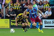 Burton Albion v Scunthorpe United 080815