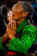 Tibet-Lhasa-Jokhang Temple