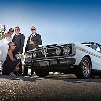 Mikaela & Todd's Wedding Day
