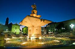 Mola di Bari - Piazza XX Settembre