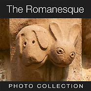 Medieval Romanesque - Art Antiquities & Historic Sites - Pictures & Images of -