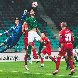 20210918: SLO, Football - Prva Liga Telemach Slovenije 2021/22, NK Olimpija vs NK Celje