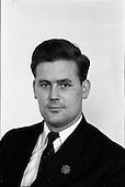 1962 - R.T.V. personnel at Arrow