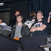 NLD/Amsterdam/20111107- Lancering Call of Duty MW3, Giel Beelen