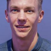 NLD/Almere/20190410 - Perspresentatie Icederby 2019/2020, Bart Swings
