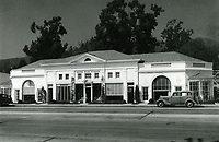 1938 Sunset Blvd. near Sunset Plaza Dr. in West Hollywood