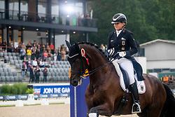 Schneider Dorothee, GER, Sammy Davis Jr<br /> CHIO Rotterdam 2021<br /> © Hippo Foto - Sharon Vandeput<br /> 3/07/21