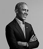 "November 17, 2020 - WORLDWIDE: Barack Obama Releases ""A Promise Land"" Book Release"