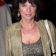 NLD/Utrecht/20081003 - Inloop uitreiking Gouden Kalveren Gala 2008, Linda van Dijck