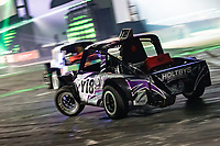 Live-Action Arena at Autosport International Show, Celebrating 70 Years of Motorsport at the N.E.C,Birmingham