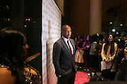 NEW YORK, NY-NOVEMBER 18: News Anchor Don Lemon attends the 5th Annual W.E.E.N Awards held at the The Schomburg Center for Research in Black Culture on November 18, 2015 in Harlem, New York City.  (Terrence Jennings/terrencejennings.com)