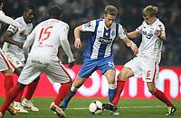 20120212: PORTO, PORTUGAL – Liga Zon Sagres 2011/2012: FC Porto vs Uniao Leiria.<br /> In photo: MARC JANKO.<br /> PHOTO: PEDRO PEREIRA/CITYFILES