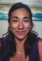Dani Reyes Acosta, SIA.