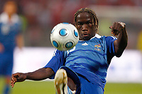 Fotball<br /> Frankrike v Tyrkia<br /> Foto: DPPI/Digitalsport<br /> NORWAY ONLY<br /> <br /> FOOTBALL - FRIENDLY GAMES 2008/2009 - FRANCE v TURKEY - 5/06/2009 <br /> <br /> BACARY SAGNA (FRA)