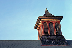 Sudbury Scenic Top Of Barn